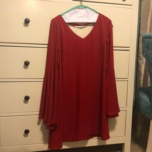 Judith March Dress - NWOT